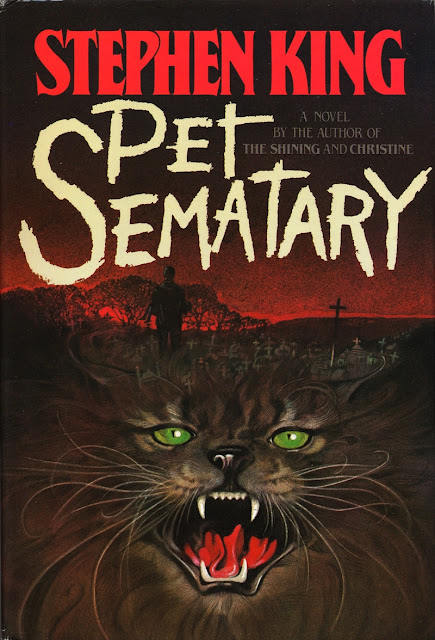 'PET SEMATARY' getting a remake